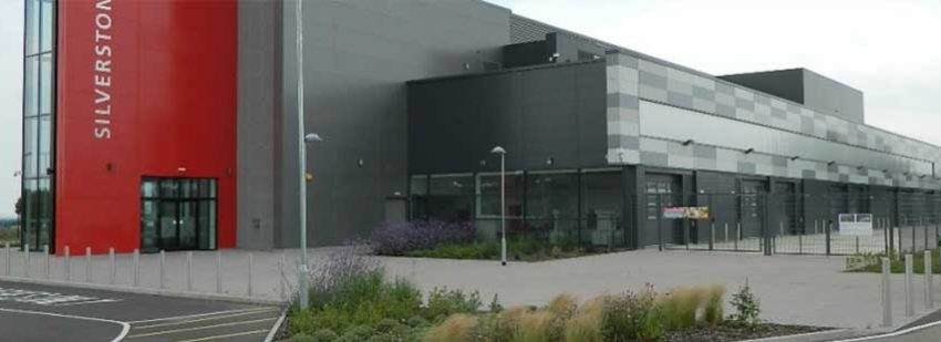 Silverstone Ventilation Products