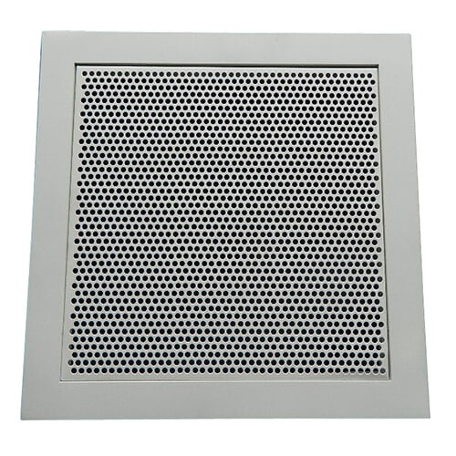 Perforated Grille PPD