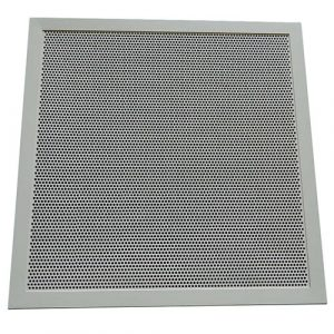 Perforated Grille PPG