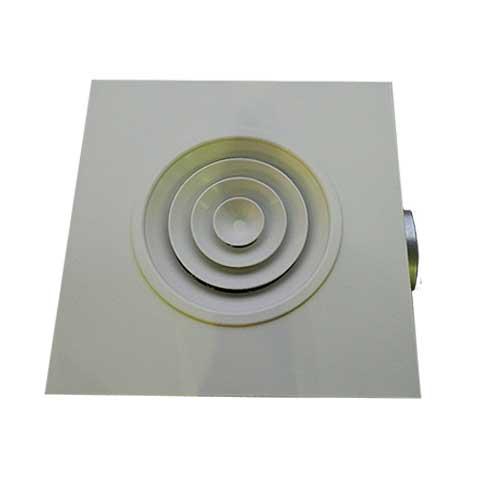 Circular Plate Diffuser CPD