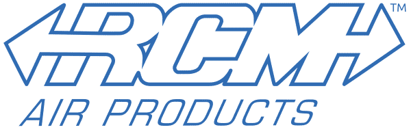 Rcm Air Products Logo