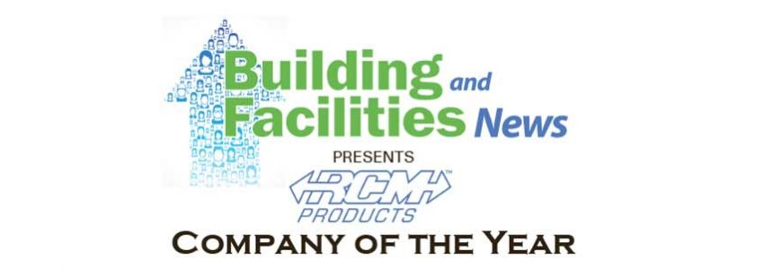 Compnay Of The Year Award Winners